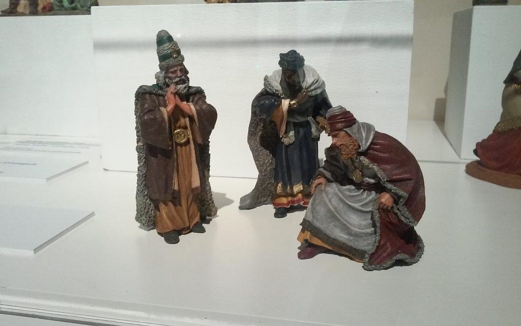 Museo Torrejon A. 2015