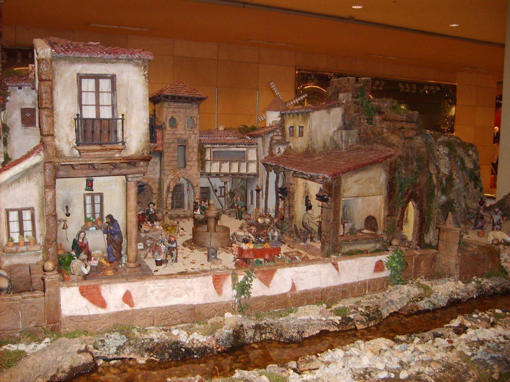 Vaguada 2007