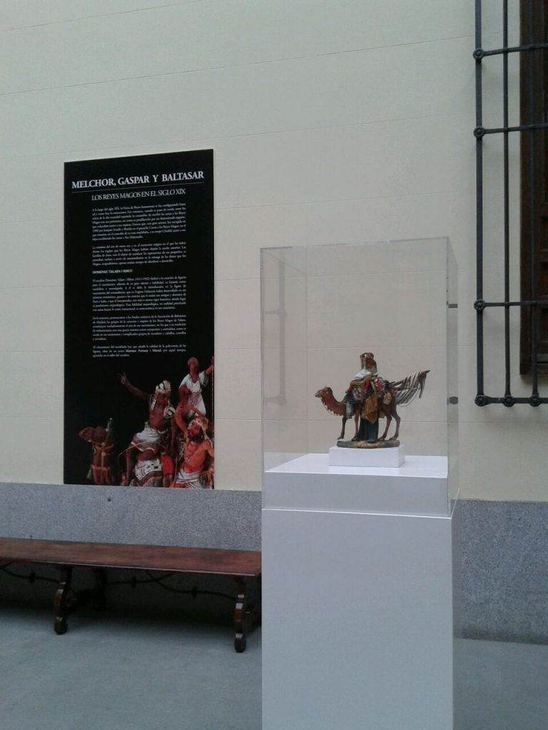 Museo de San Isidro 2014