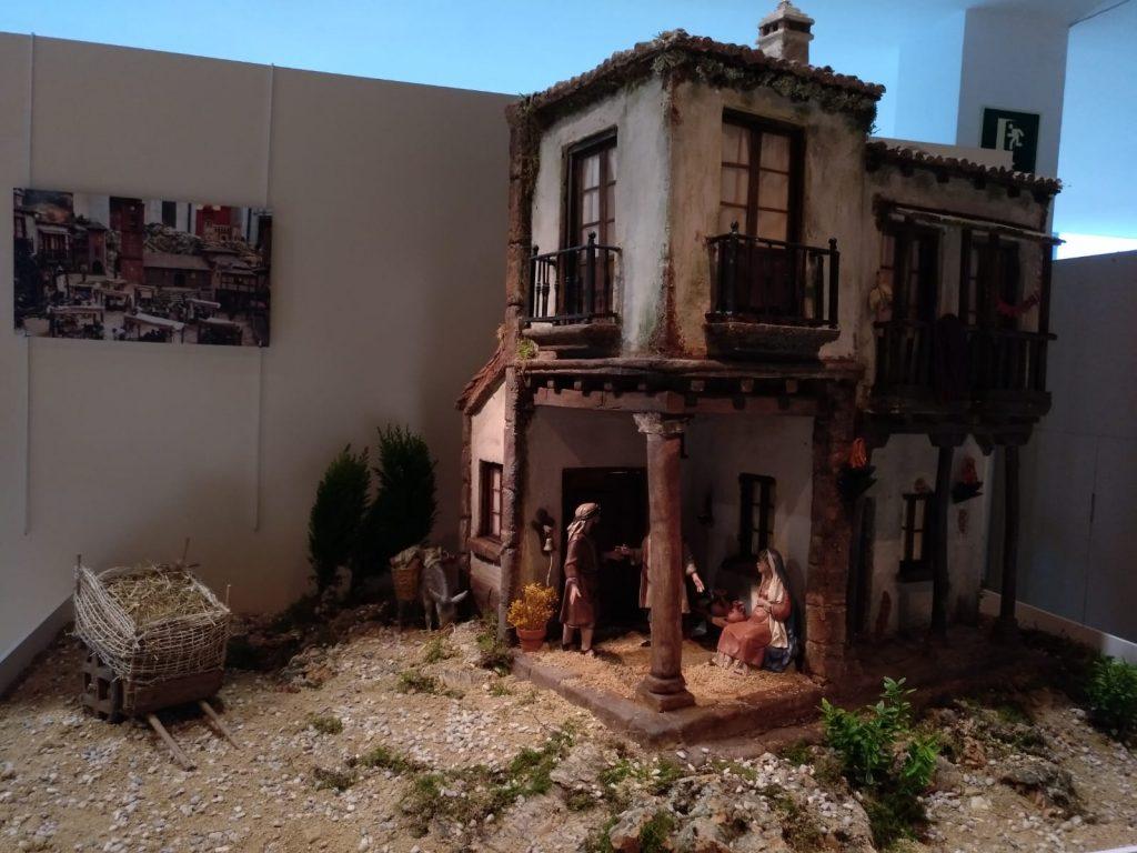 Museo Torrejon A. 2018