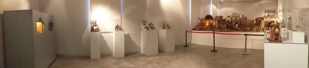 Exposición Reyes Magos J.M. Tetuan 2019