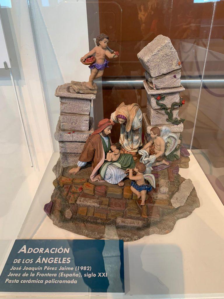 Museo Torrejon A. 2019