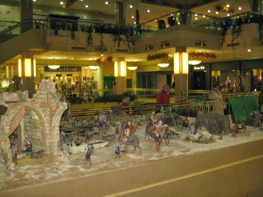 Centro Comercial Moraleja Green 2013