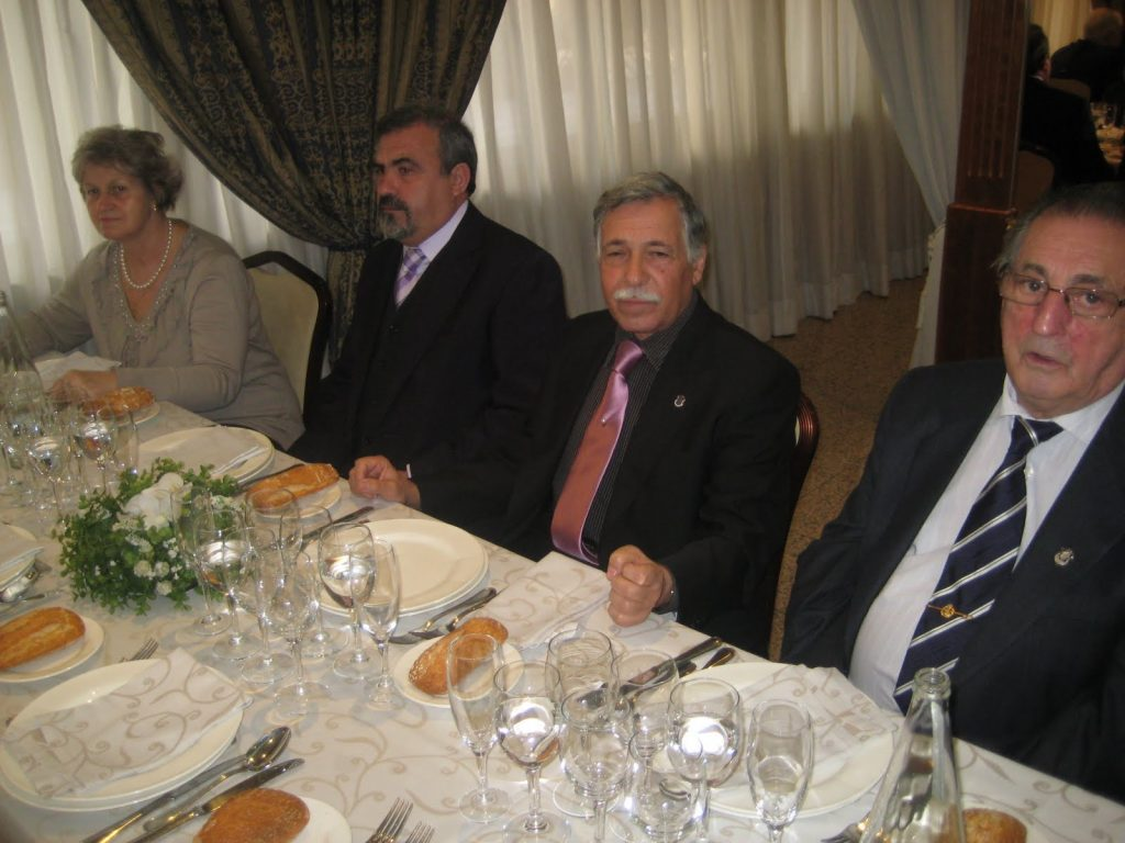 Comida de Hermandad 2011