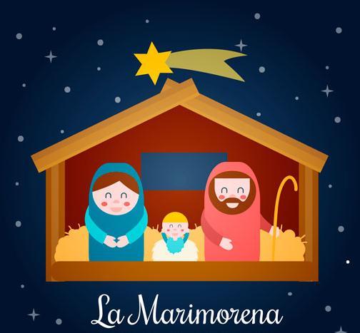La Marimorena