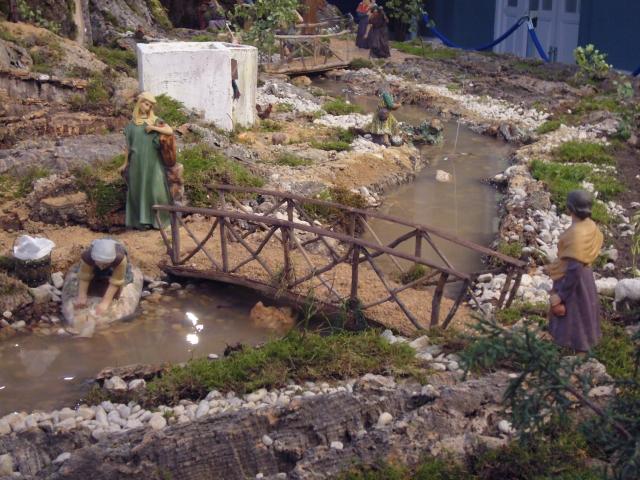 Belén Junta Municipal de Arganzuela 2007