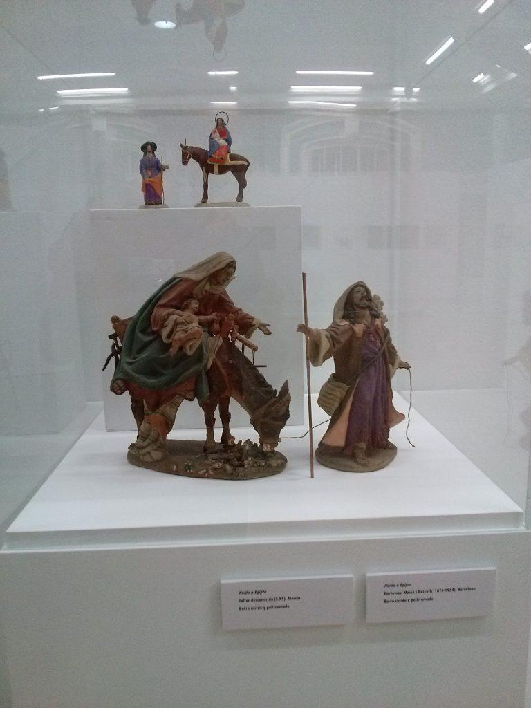 Exposición Junta Municipal Arganzuela 2014