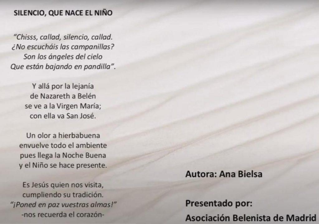 Poesía de Ana Bielsa