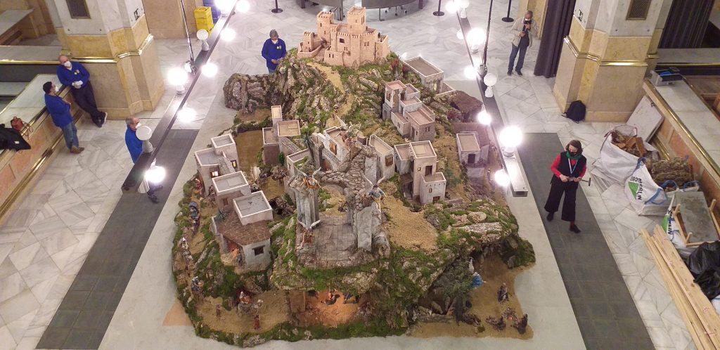 Ayuntamiento de Madrid 2020